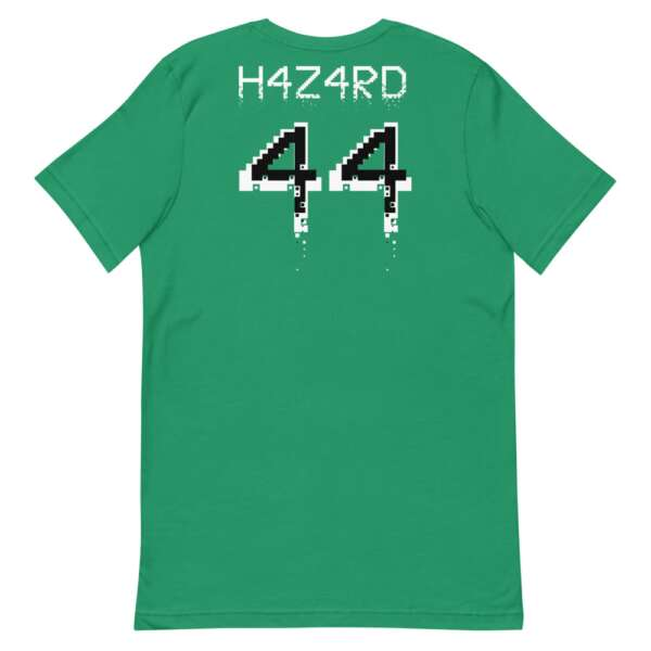 "H4Z4RD ""BB Shirsey"" Short-Sleeve Unisex T-Shirt"