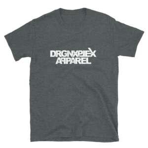 "DRGNxPLEX Apparel ""OG"" Short-Sleeve Unisex T-Shirt"