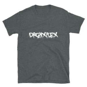 "DRGNxPLEX Apparel ""Street"" Short-Sleeve Unisex T-Shirt"