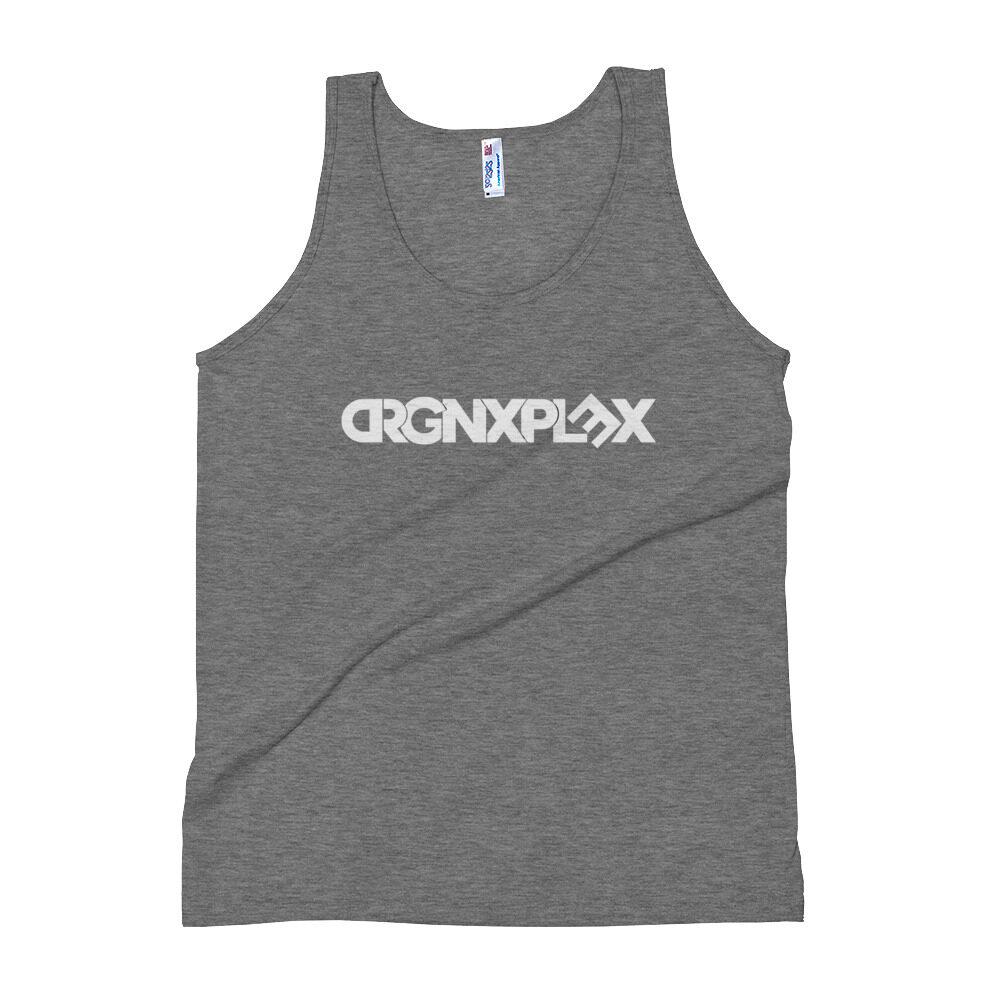 "DRGNxPLEX Apparel ""Gamer"" Unisex Tank Top"