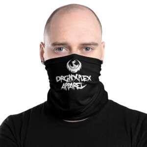 "DRGNxPLEX Apparel ""Street"" Neck Gaiter Face Mask"