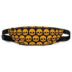 """Brainbuster Tees """"Buster"""" Fanny Pack"""