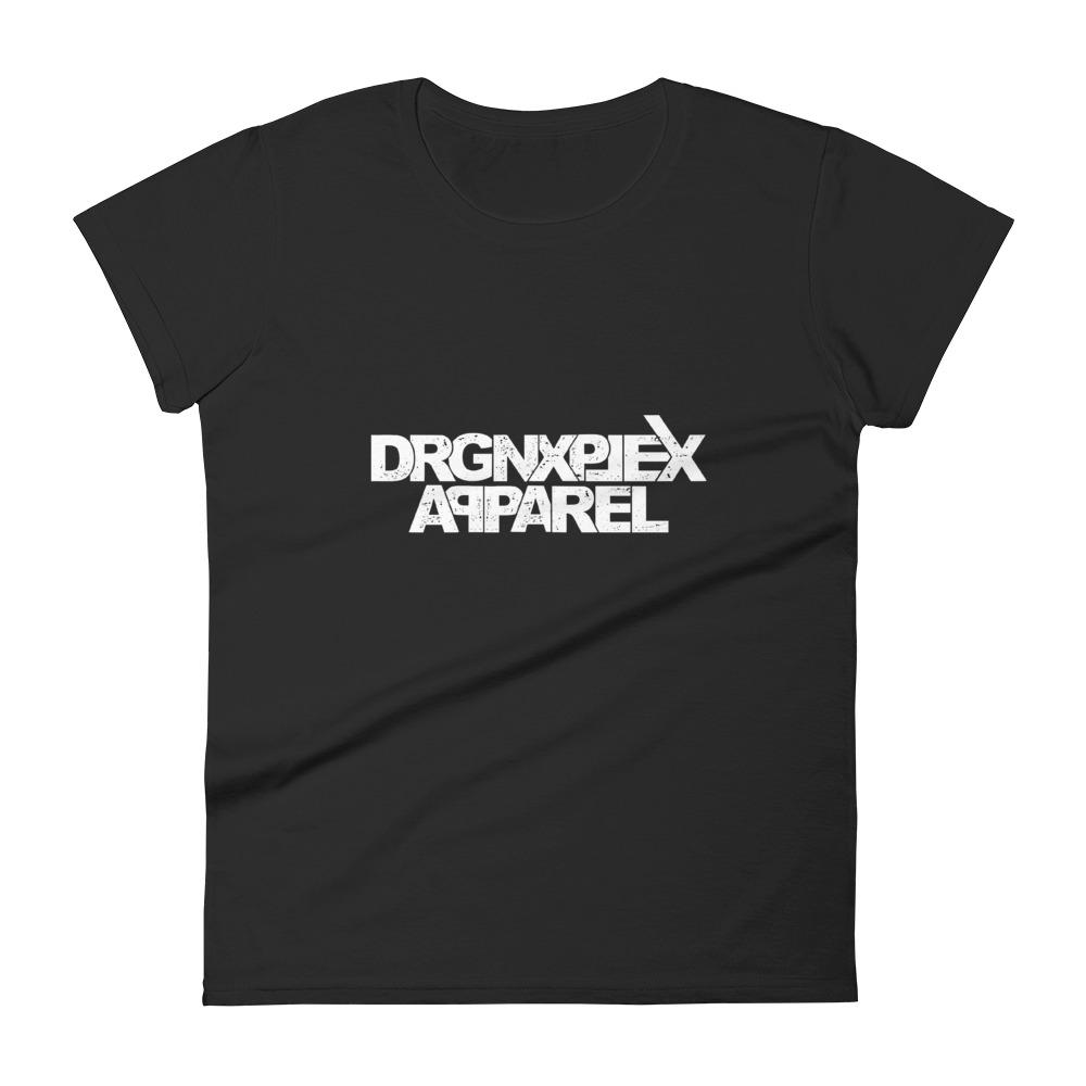 "DRGNxPLEX Apparel ""OG"" Women's Fashion Fit T-Shirt"