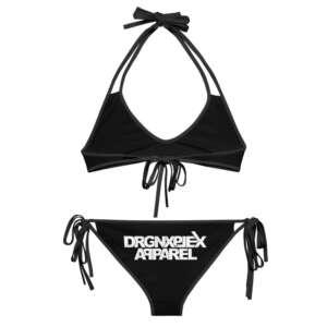 """DRGNxPLEX Apparel """"OG"""" Bikini"""