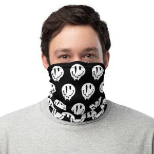 """Jody Himself """"Jody Face"""" Neck Gaiter Face Mask"""