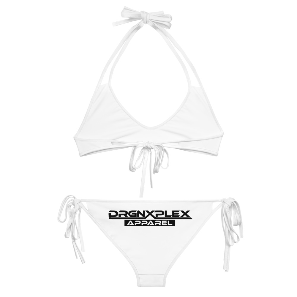 "DRGNxPLEX Apparel ""Future"" Bikini"