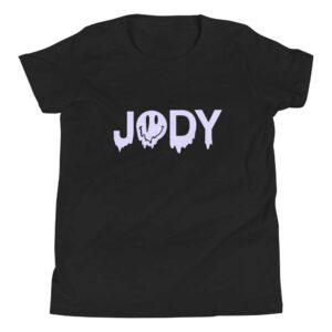 "Jody Himself ""Original Jody Logo"" Youth Short Sleeve T-Shirt"