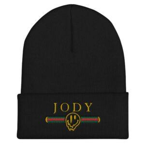 "Jody Himself ""Designer Jody"" Cuffed Beanie"