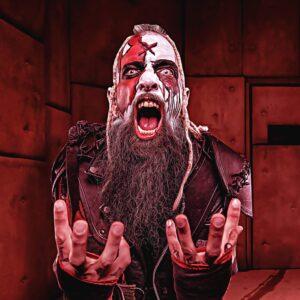 """""""The Devil Himself"""" Drexl"""