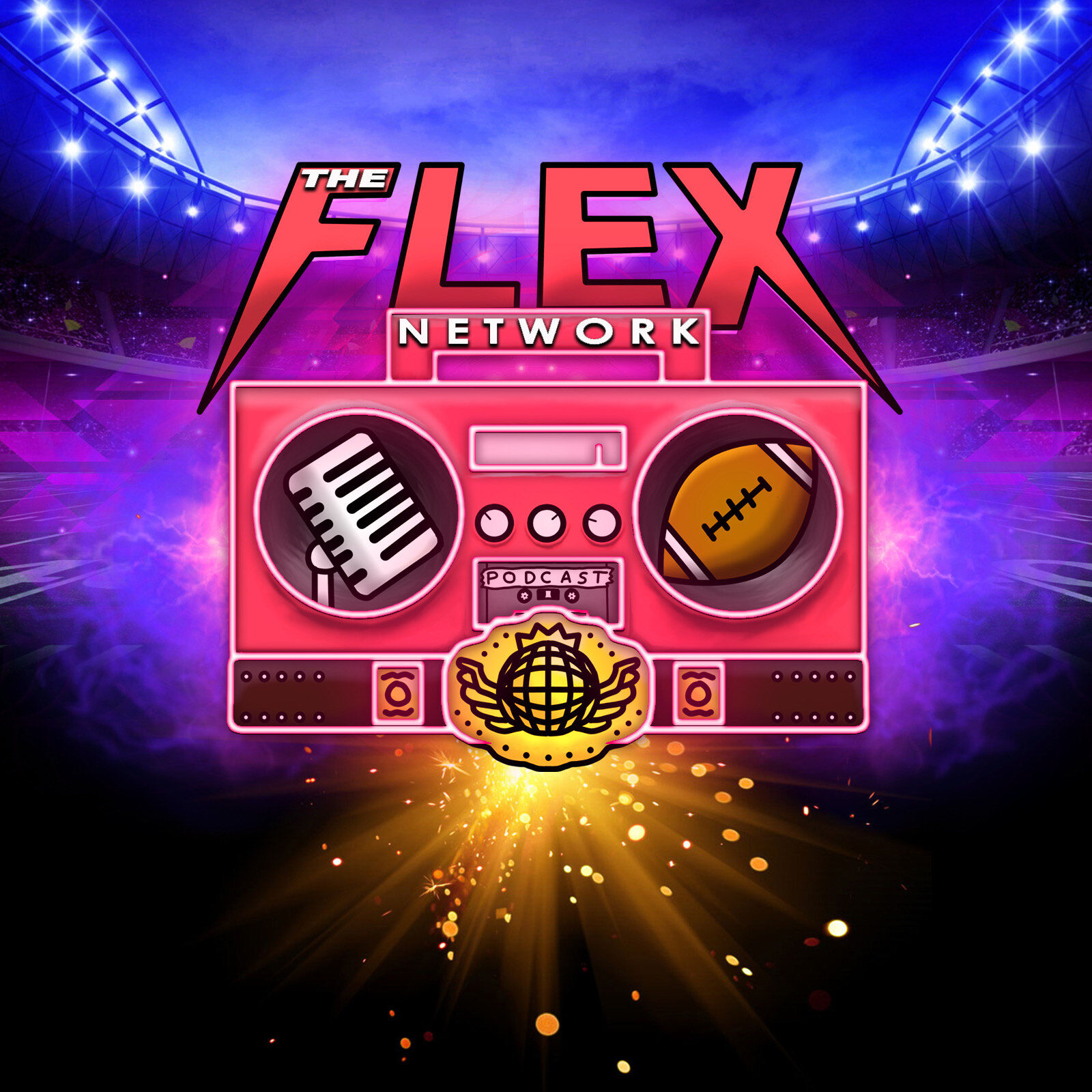 The Flex Network