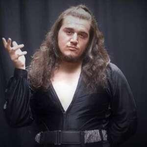Songbird of Wrestling Ricky Tenacious