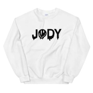 "Jody Himself ""Classic Jody"" Unisex Sweatshirt"