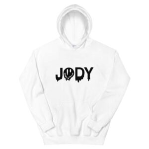 "Jody Himself ""Classic Jody"" Unisex Hoodie"