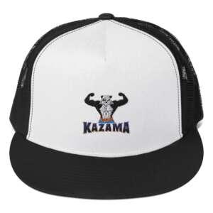 "Chris Kazama ""Adorable Violence"" Trucker Cap"