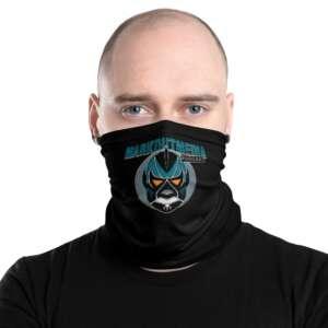 "Markoutmedia Podcast ""San Jose"" Neck Gaiter Face Mask"