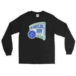 "Jody Himself ""Premium Lager"" Unisex Long Sleeve Shirt"
