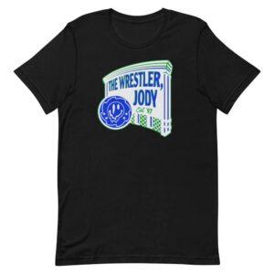 """Jody Himself """"Premium Lager"""" Short-Sleeve Unisex T-Shirt"""