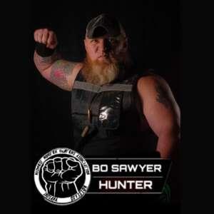 Bo Sawyer