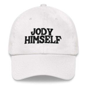 """Jody Himself """"Little Jody's"""" Dad hat"""