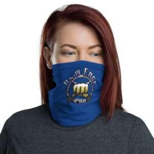 "New Edge Pro Wrestling ""New Edge Pro"" Neck Gaiter Face Mask"
