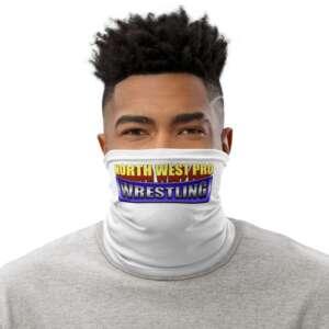 "North West Pro ""NWP!"" Neck Gaiter Face Mask"