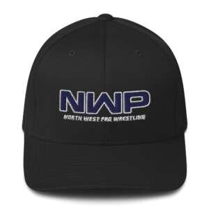 """North West Pro """"NWP Show Logo"""" Flexfit Cap"""