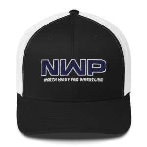 "North West Pro ""NWP Show Logo"" Trucker Cap"