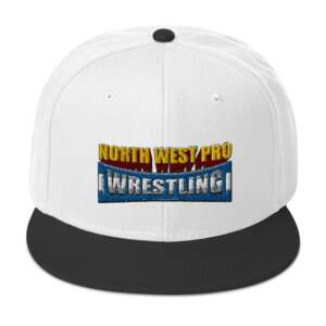 "North West Pro ""NWP!"" Snapback Hat"