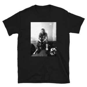 "Moondog Greg Murray ""Pro Wrestling"" Short-Sleeve Unisex T-Shirt"
