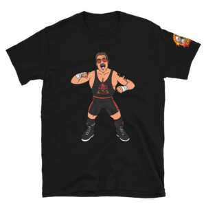 "Schwartzy ""Hasbroski Schwartzy"" Short-Sleeve Unisex T-Shirt"