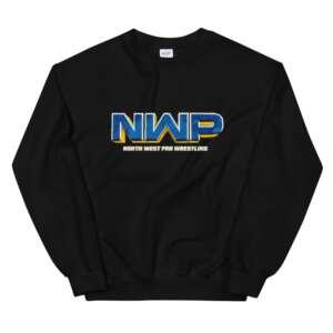 """North West Pro """"NWP Show Logo"""" Unisex Sweatshirt"""
